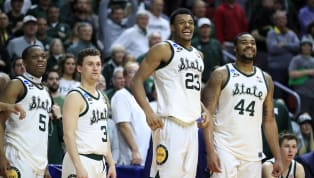 ​Just a few weeks removed from a ​crushing Final Four defeat at the hands of Texas Tech, Michigan State stars Nick Ward and Cassius Winston have revealed...