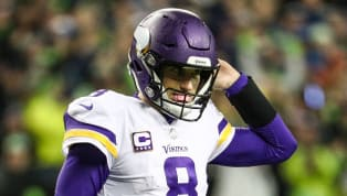 Kirk Cousins Has Awful Record Against Teams With a Winning Record in Career
