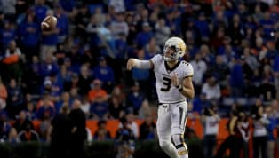 The 2019 NFL Draft started off with a bang Thursday with surprises and hot takes aplenty. Though the first round may be over, the draft has just begun....