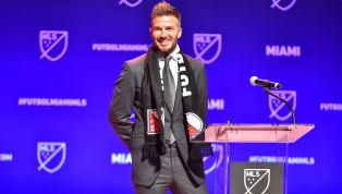 Pour les débuts de sa future équipe de MLS, l'Inter Miami, David Beckham veut frapper fort en enrôlant une ou plusieurs stars du continent européen. L'ancien...