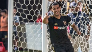 ​Los Angeles FC striker Carlos Vela has broken the Major League Soccer record for the most goals in a single league campaign with 34 goals scored in just 31...