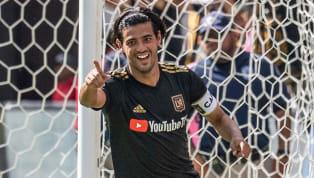 Si existe alguien que llevó a cabo un gran trabajo fuera de México, ese es Carlos Vela, quien rompió el récord de goles en una temporada de la MLS con 34...