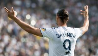 Zlatan Ibrahimovic Set to Confirm 2019 Team as LA Galaxy Rejig Designated Player Spots
