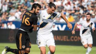 L'ex attaccante delMilan, ora in forza ai Los Angeles Galaxy, Zlatan Ibrahimovic,ha rilasciato alcune dichiarazioni direttamente dalla California...