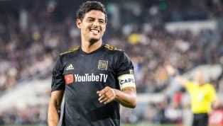​Barcelona are keen to sign a new striker during the January transfer window and will finalise a deal for Los Angeles FC star Carlos Vela, if they cannot...