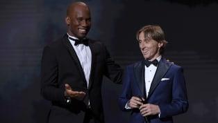 Lundi soir avait lieu la cérémonie du Ballon d'Or 2019. Une cérémonie qui a sacré LéoMessiqui succède au joueurdu Real Madrid Luka Modric. Le milieu croate...