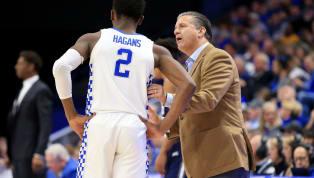 John Calipari Must Help Kentucky Avoid Tailspin With Tough Upcoming Schedule