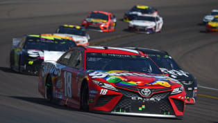 Cover Photo: Getty Images After Kyle Busch took home the victory in theTicketGuardian 500last week, NASCAR fans and fantasy players alike are looking...