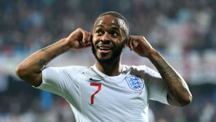 Manchester City and England forward Raheem Sterling has said he doesn't agree with the suggestion that players should walk off the pitch amid racist abuse,...