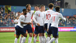 News ​Domestic football takes a break this weekend, with England hosting Bulgaria in their first of two games during the international break. The Three Lions...
