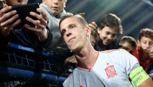 Robert Moreno, seleccionador español, dio a conocer la lista de convocados de cara a los últimos dos encuentros por la clasificación a la Euro 2020. España...