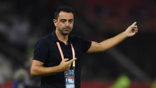 Save for publicly announcing their interest, there is little Barcelona could have done to make it more clear they were keen on bringing Xavi back to the club...