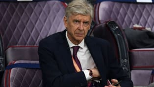 ​Former ​Arsenal manager Arsene Wenger was present at the Laureus Sports Awards that saw ​Lionel Messi felicitated as the Sportsman of the year. Speaking...