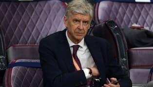 """Présent lors des """"Laureus World Sports Awards"""", Arsène Wenger s'est exprimé sur la règle du hors-jeu. L'actuel directeur du développement du football mondial..."""