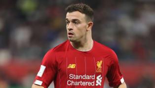 Die Zeit von Xherdan Shaqiri beim FC Liverpool neigt sich dem Ende entgegen. Für den Schweizer gibt es nun den nächsten prominenten Interessenten. Seit über...