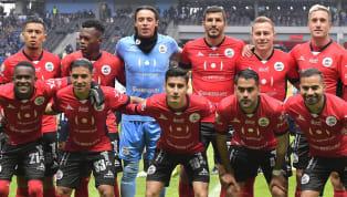 La semana pasada se pudo conocer que la historia deLobos BUAPen laLiga MXllegó a su fin, pues ni siquiera podían armar un equipo ante la falta de...
