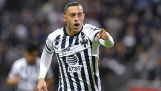 El buen estado de forma en el que se encuentra Rogelio Funes Morilo ha puesto en el radar de la selección mexicana. El Mellizo, además, romancea con el Tri...