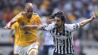 Este miércolesRayados de Monterreyse impuso por la mínima diferencia anteTigresen la semifinal de Ida del Torneo Clausura 2019, celebrada en el Estadio...