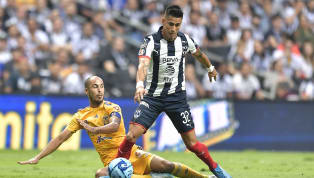 El otro argentino con mejor cotización en el fútbol mexicano es el volante formado en River que pasara por Defensa y Justicia antes de desembarcar en Tijuana...