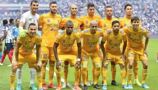 'Tuca' tiene listo su once principal para enfrentar al equipo de Santos Laguna este sábado en punto de las 19:00 horas. Sin duda alguna será un gran partido...