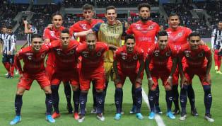 LosTiburones Rojos del Veracruzhan quedado oficialmente desafiliados de la Federación Mexicana de Fútbol y, por ende, de la liga mexicana en todas sus...