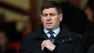 HLV Steven Gerrard đã từ chối việc gia nhập CLB Derby County - đội bóng chuẩn bị chia tay HLV Frank Lampard. Lampard chuẩn bị chính thức gia nhập Chelsea...