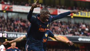 Transféré l'été dernier de l'Olympique Lyonnais vers Valence pour 17 millions €, Mouctar Diakhaby pourrait de nouveau rapporter un gros chèque aux Gones s'il...