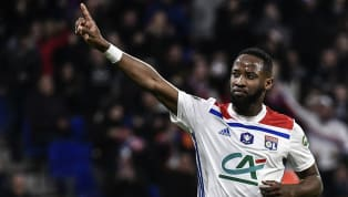 Manchester Unitedare reported to be tracking Lyon striker Moussa Dembele as they ready their shopping list for the upcoming summer transfer window. The Red...