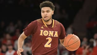 Cover Photo: Getty Images Iona vs ManhattanGame Info Iona Gaels (11-15, 9-6 MAAC) at Manhattan Jaspers (9-17, 7-7 MAAC) Date: Friday, Feb. 22, 2019 Time:...