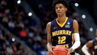 A virtual unknown when the college basketball season started, Murray State point guard Ja Morant electrified the country, putting up 24 points and 10 assists...