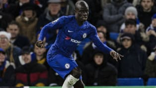 ​Definitely one of the ​most loved footballers on the planet, ​Chelsea midfielder ​N'Golo Kante's name has often been subject to questions as to how would one...