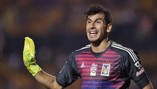 """En una entrevista para Ataque Futbolero en la radio argentina, Nahuel """"Patón"""" Guzmán reveló la promesa que tiene con quien es para él el mejor jugador de la..."""