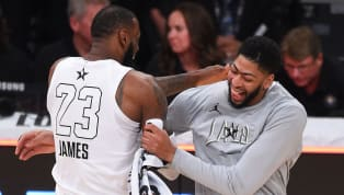 ​Cover Photo: Getty Images Ahead of last season, the NBA decided to change the format for its All-Star game. With so much of the star power in the Western...