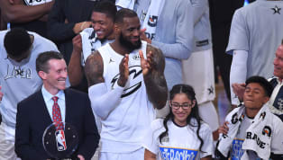 The picks are in! All-Star captainsLeBron James and Giannis Antetokounmpo have finished picking their teams for the 2019 NBAAll-Stargame. Let's take at...