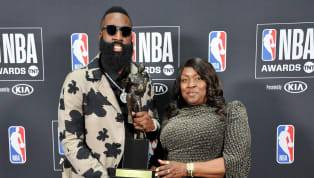 The NBA second half is almost upon us. The contenders will soon separate from the pretenders. The real superstars will show themselves and the MVP race will...