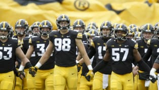 Iowa vs Mississippi State Betting Lines, Spread, Odds and Prop Bets for the Outback Bowl