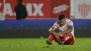 Esta noche losRayos del Necaxano pudieron dar la vuelta al marcador en las semifinales de la Liguilla al caer contraRayados de Monterreyen el Estadio...