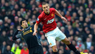 ​​Manchester United great Nemanja Vidic has finally named the four best ​Premier League strikers he faced in his career and it contains a shocking omission in...