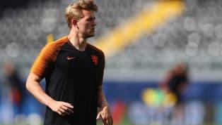 Juventusnampaknya benar-benar memanfaatkan bursa transfer musim panas 2019 ini. Bagaimana tidak, mereka sejauh ini sudah mendatangkan enam pemain, dengan...