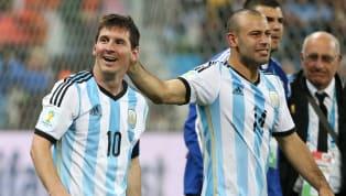 No caben dudas de que el mejor arquero de la década en la selección argentina fue Chiquito Romero. Dueño del arco en Sudáfrica 2010 y Brasil 2014, se...