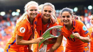 The draw for the UEFA Women's Euro 2021 has been made, with a record number of countries now on the road for a place at the tournament in England in two...