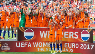 The Women's Euro 2021 tournament looks set to be the latest victim of the coronavirus crisis as fears grow over congestion next summer. Already we've seen...
