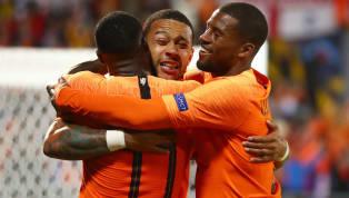 Les Pays-Bas rejoint le Portugal en finale de Ligue des Nations au terme d'un match fou. Les Anglaisont été dominés toutela première mi-temps par des...