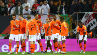 England faced off against Netherlands in the UEFA Nations League semi-final at the Guimares Stadium in Portugal, and ended up losing 3-1 after extra time....