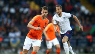Il difensore dell'Ajax, de Ligt, ha rilasciato alcune dichiarazioni al termine della partita della sua Olandacontro il Portogallo, match vinto dai lusitani...