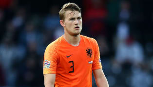 ity' Barcelona are potentially wavering in their protracted pursuit of Ajax captain Matthijs de Ligt after a report from the local press publicised doubts...