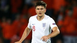 Manchester United are reported to be a massive £40m short of Leicester City's asking price for defender Harry Maguire. The Red Devils are set to...