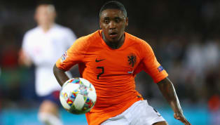 ​PSV Eindhoven winger Steven Bergwijn will be patient for an offer from Bundesliga champions Bayern Munich, according to his agent, even as Manchester United...