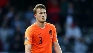 PenggemarJuventussepertinya tidak perlu menunggu terlalu lama untuk menyaksikan pemain baru mereka, Matthijs De Ligt, yang didatangkan dari Ajax...