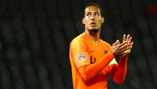 Virgil van Dijk lên tiếng khẳng định rằng sẽ rất vinh dự nếu bản thân được nhận danh hiệu Quả bóng Vàng. Van Dijk đang có cơ hội lớn đoạt Quả bóng Vàng 2019,...